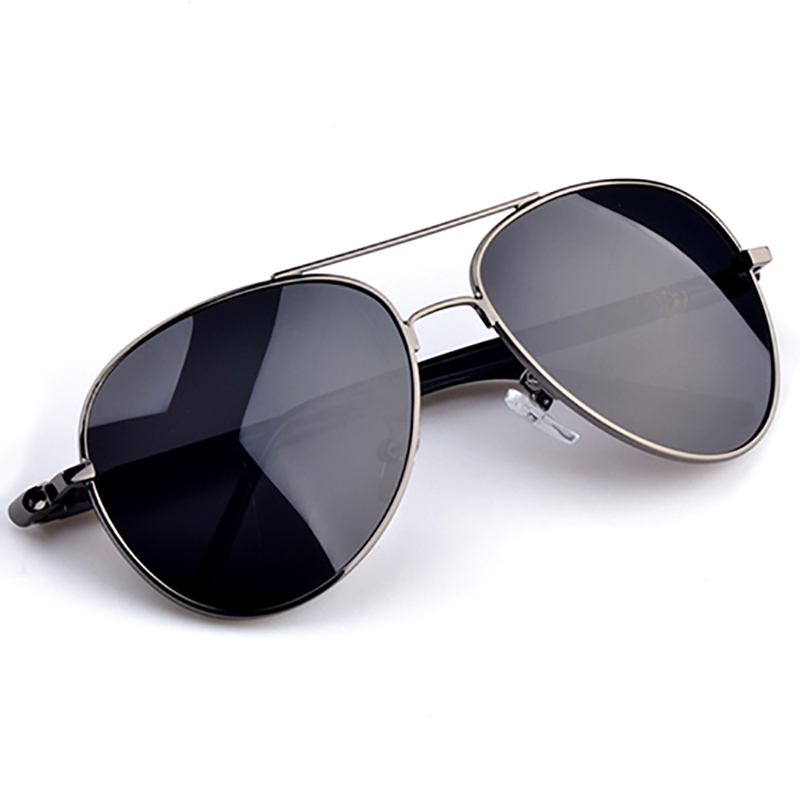Óculos Polarizados dos homens NOVOS óculos de Sol Espelho de Condução  Óculos Óculos b6baf00c32