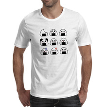 Sushi Here T Shirt Fashion Rock Brand T-shirt Funny Novelty Design Unisex Tee