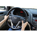 Steering wheel Audio and channel control button For Hyundai Verna/Solaris 2010 2011 2012 2013 original High quality