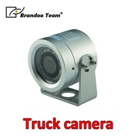 110 Degree IR Nightvision Waterproof truck camera