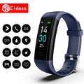 Reloj inteligente Aplicación de descarga gratuita reloj Android IOS Reloj GPS reloj inteligente profesional para hombres y mujeres para Iphone xiaomi