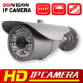 1080P Bullet IP Camera 2MP ONVIF Outdoor Waterproof IR CUT Night Vision CCTV Surveillance Camera Security P2P Plug and Play