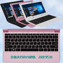 4GB RAM+480GB M.2 SSD 11.6 inch Intel Atom x5-E8000 Quad Core 1.041GHz Laptop