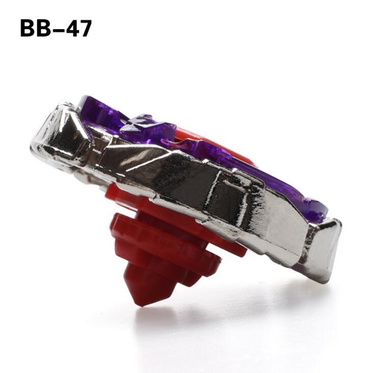 TAKARA TOMY JAPAN BEYBLADE METAL FUSION BB-47 EARTH EAGLE AQUILA 145WD+LAUNCHER