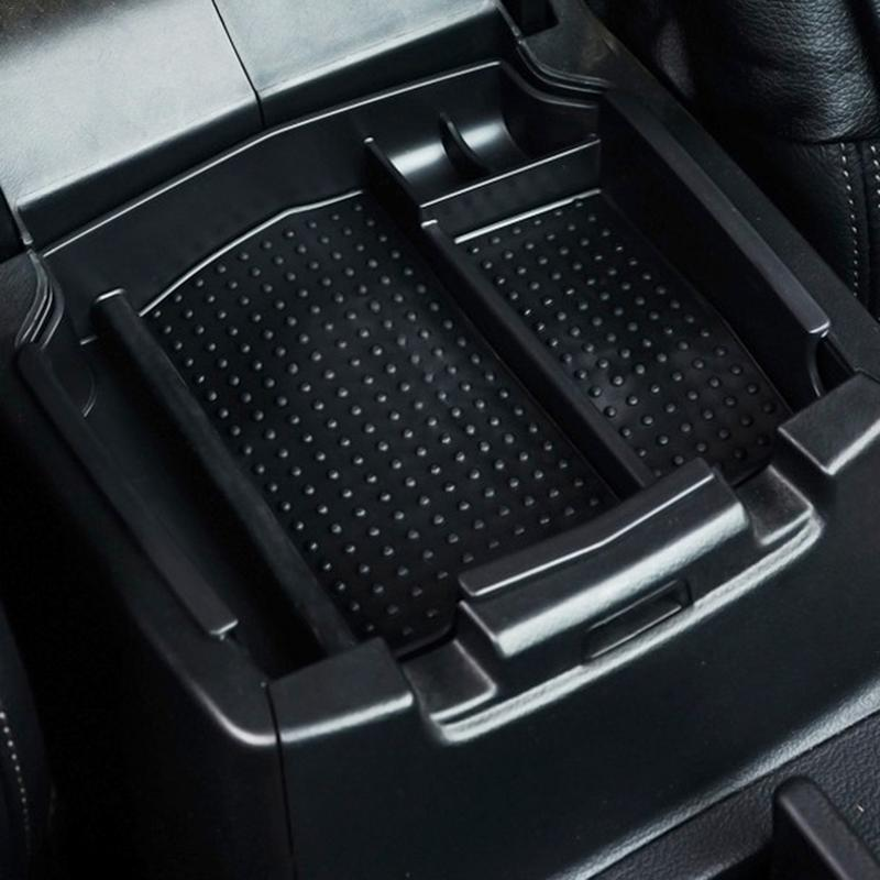 Autoleader Car Multifunction Central Storage Box For Honda CRV 2012 2013 2014 2015 2016 Interior Accessories Stowing Tidying