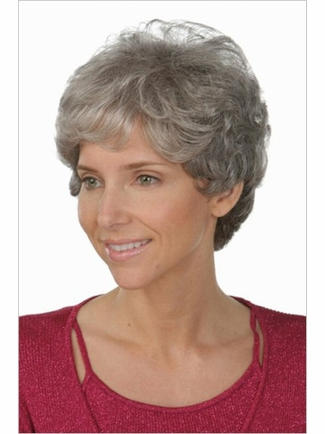 Short Curly Hair For Older Women | Find your Perfect Hair Style