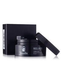 Винтажные помада Для мужчин волос воск прочного гель для укладки увлажняющий эффект масла головы крем для укладки волос для женщин #817