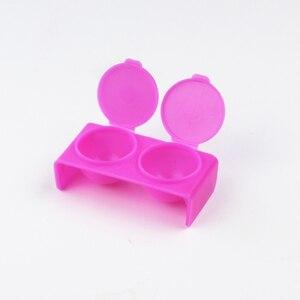 Image 5 - Acrylic Nail Kit Manicure Set Nails Extension Kits Acrilico Tools For Manicura Ongle Acrylique Art Acryl Starter Acrylnagels