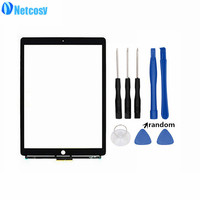Netcosy A1584 A1652 Touchscreen For IPad Pro 12 9 A1584 A1652 Touch Screen Digitizer Glass Panel