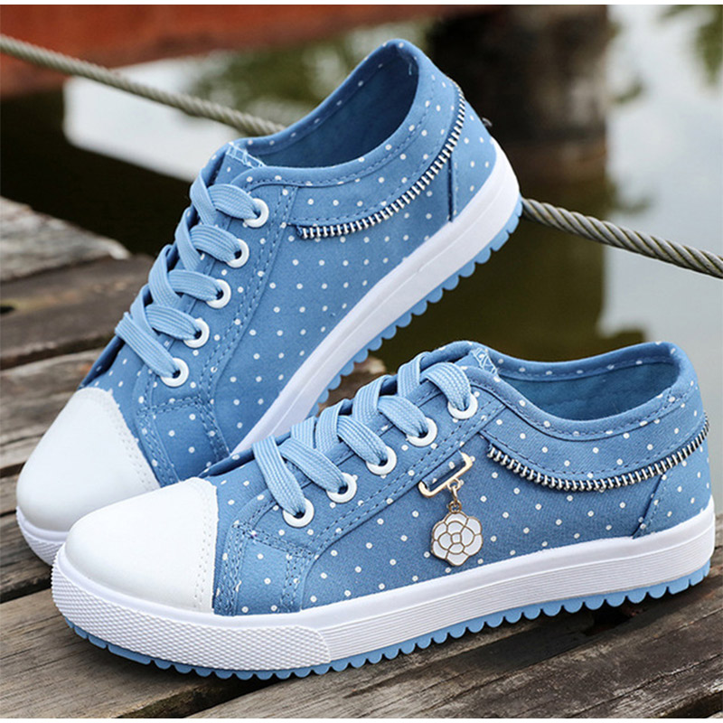 Aliexpress.com : Buy 2019 New Spring Women Canvas Shoes