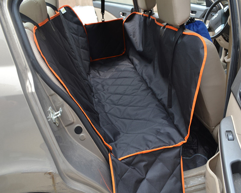 Waterproof Quilted Non Slip Pet Dog Car Seat Cover Hammock Accessories Mat Blanket Back Protector In Carriers From Home Garden On