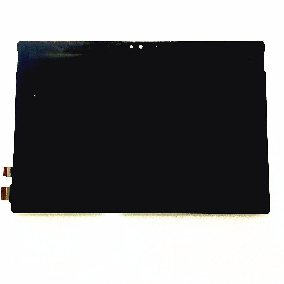 LCD Assembly For Microsoft Surface Pro 4 (1724) LTN123YL01-001 LCD Screen with touch digitizer Assembly 2736x1824 Free shipping