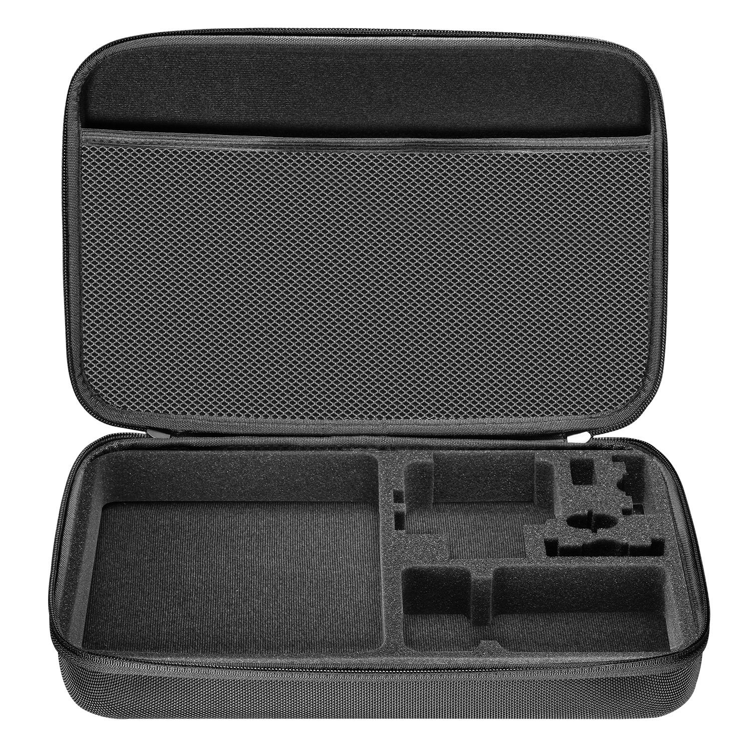 EVA 12 8x8 46x2 48 32 5x21 5x6 3cm Shockproof Carrying Case for GoPro Hero Session