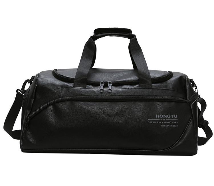 handbags overnight big Black 4