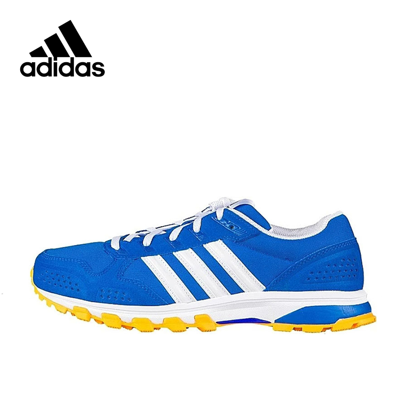 Original Official Adidas Marathon XT men's Breathable running shoes sneakers spring Outdoor Walking jogging Sneakers original adidas men s running shoes sneakers spring free shipping