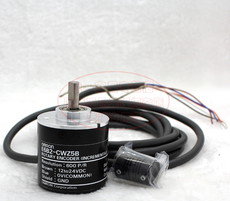 E6B2CWZ5B OMRON ABZ 3-phase Rotary Encoder E6B2-CWZ5B 2500 2000 1800 1024 1000 600 500 400 360 200 100 60 40 30 20P/R DC5V free shipping omr rotary encoder e6b2 cwz5b 2500p r e6b2cwz5b 2500ppr new in box free manual and installation instruction
