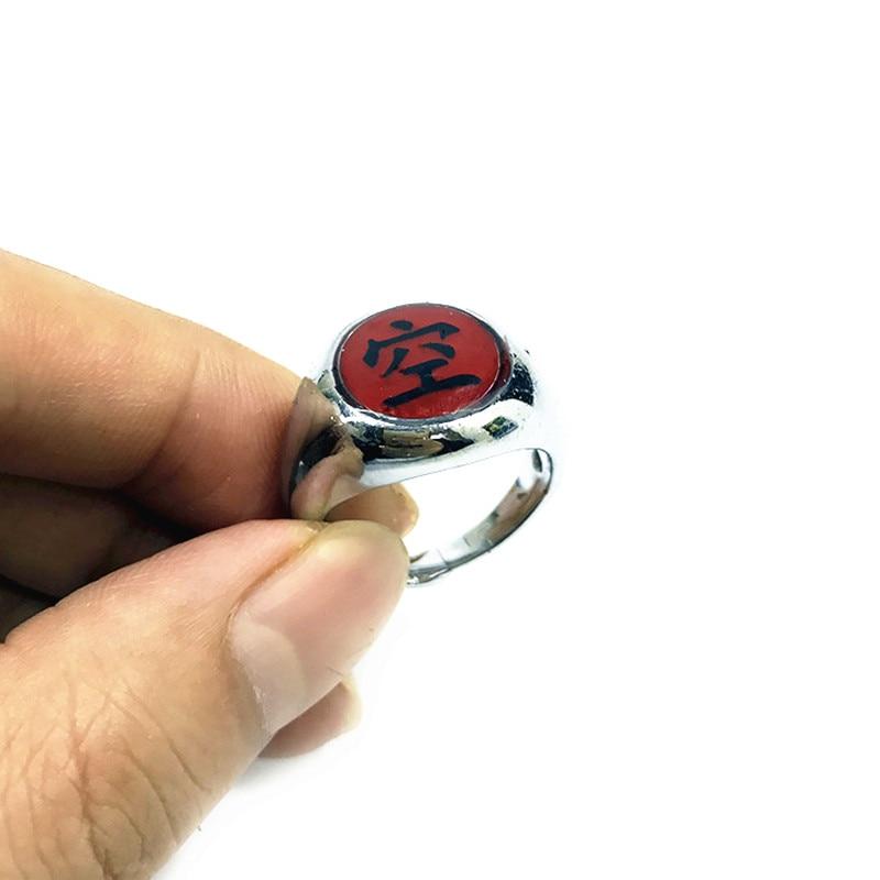 火影忍者晓组织戒指 (7)