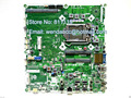 Motherboard IPISB-NK  For 220-1028CN 220-1128CN All in one IPISB-NK   705028-001 696484-001 688938-001For H61
