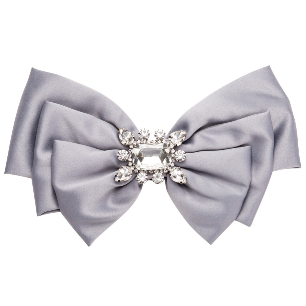 Costumebuy Bowknot Bows Cravat Bowtie Ribbon Pour Homme Brooches Outfit Badge women Shirt Dress Vintage Butterfly Neck Ties Pins
