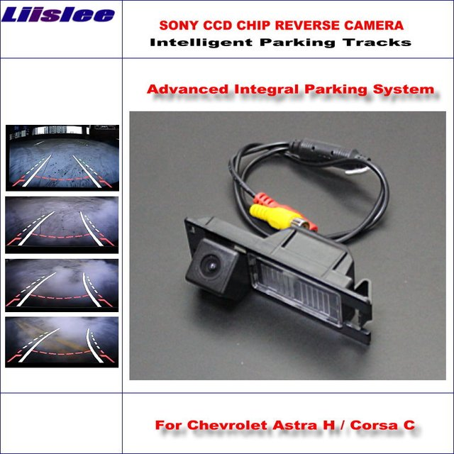 liislee dynamic guidance camera for chevrolet astra h corsa c egr valve diagram  a light switch wiring