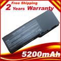 Laptop battery For Dell Inspiron 1501 6400 E1505 PP20L PP23LA Latitude 131L 1000 XU937 UD267 RD859 GD761 312-0461
