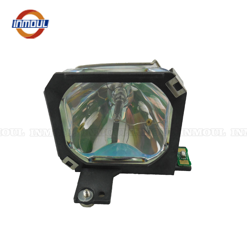 Replacement Projector Lamp ELPLP07 / V13H010L07 for EPSON EMP-5550 / EMP-7550 / PowerLite 5550C / PowerLite 7550C elplp07 projector lamp with housing for epson emp 5500 emp 5500c emp 5550 emp 5550c emp 7500 emp 7500c emp 7550