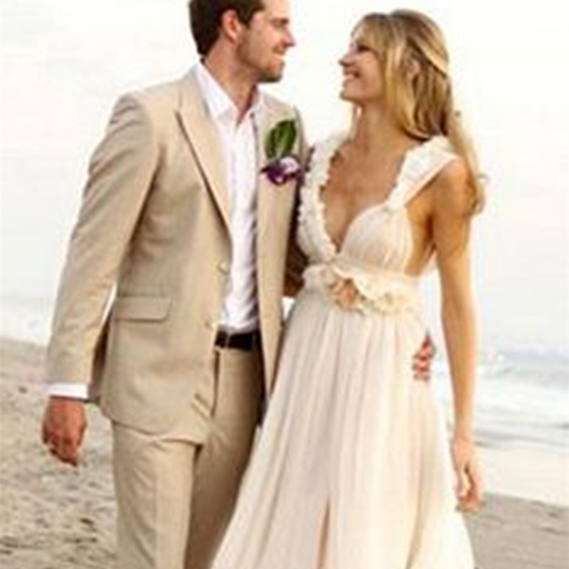 Online Get Cheap Summer Wedding Suits for Men -Aliexpress.com ...