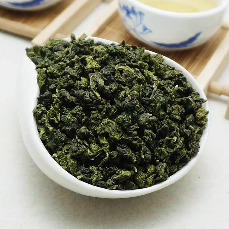 Чай Похудения Улун. Оздоровительный и полезный молочный улун для похудения