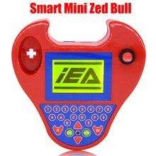 2017 hot car Auto interfaz inteligente mini zed bull clave Programador ZED-BULL transpondedor herramienta Multi-Idioma del coche kits de Coche fabricante dominante