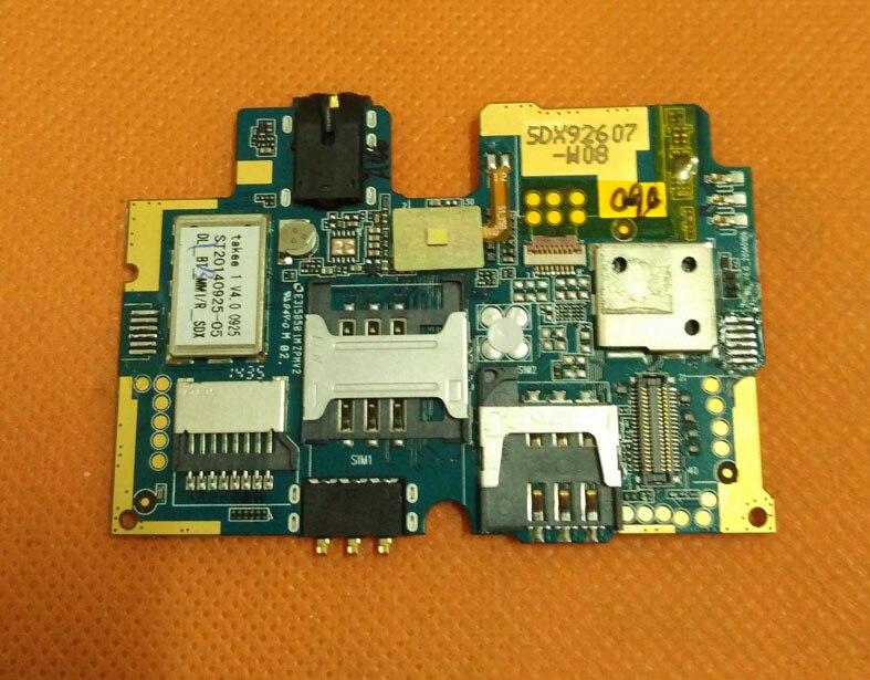 Carte mère d'origine 2G RAM + 32G ROM Carte Mère pour Takee 1 MTK6592 Octa base 5.5 FHD 1920X1080 Livraison Gratuite