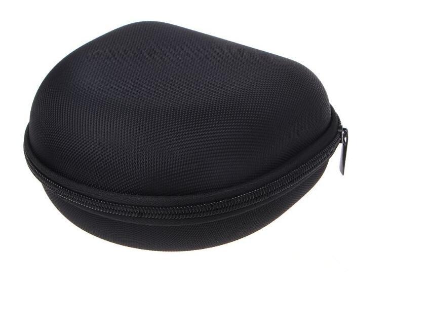 Kopfhörer Fall Harte Tasche Für Marshall Major ICH II 1 2 3 MID Bluetooth Kopfhörer Kopfhörer Zubehör Zipper Box für marsha lll 3