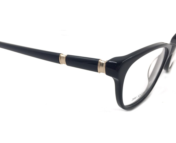 New Design Cateye Acetate Glasses Frame (5)