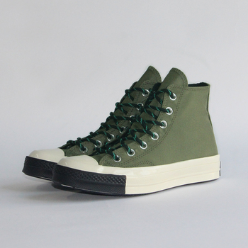 95adc4e814 1970S Converse Original all star Camouflage high quality canvas shoes  unisex sneakers Skateboarding Shoes 161481C