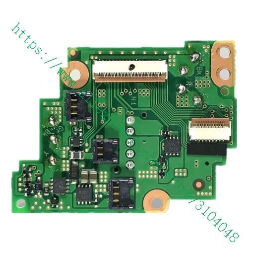 Original Power Board For SLR For Nikon D7100 ;Camera Repair Parts
