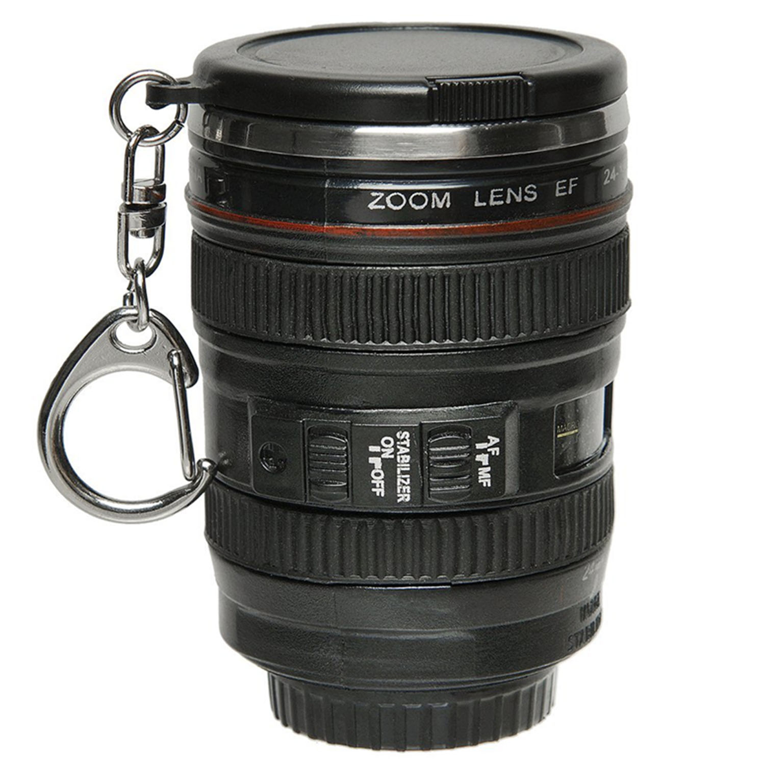 Behokic Mini Camera Lens Mug Cup 24 105mm 1 1 Coffee Coffe