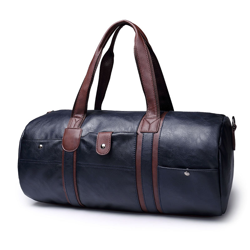 Men Handbag Mens Travel Bag Large Capacity Casual Tote Shoulder Bag Male Messenger Bags Luxury Designer Brand Crossbody Bags