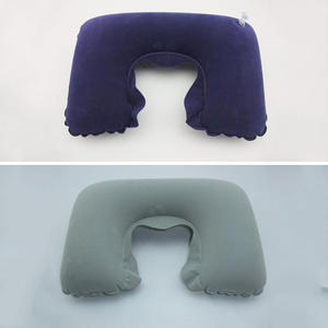 Airplane Inflatable Neck Pillow Travel Pillows for Sleep