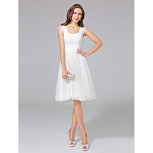 Buy cotton wedding gown and get free shipping on AliExpress.com