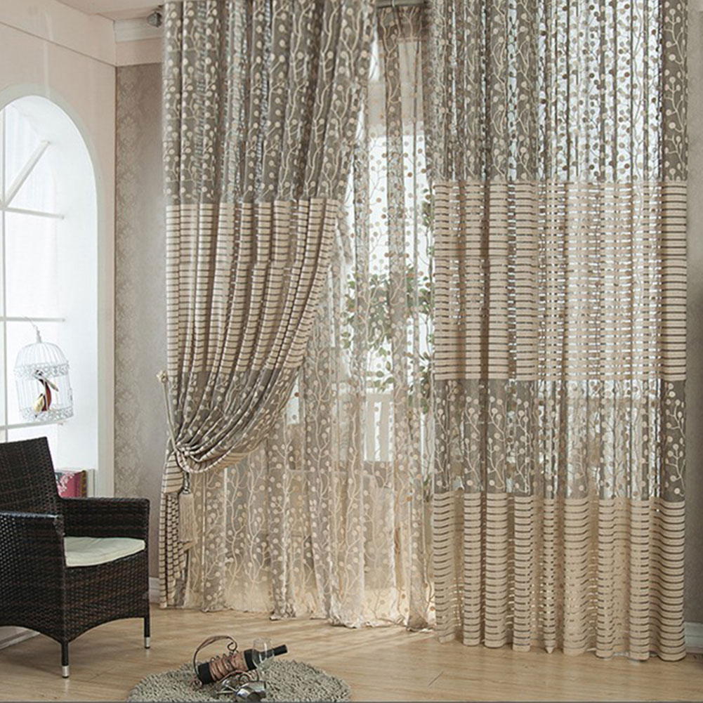 Online Buy Wholesale Long Valance Curtains From China Long Valance