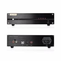 HiFi TDA1543 DAC Digital Audio Decoder with SA9227 USB Card DSD 32bit/384K Black