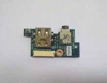 Новая мощность аудио USB-плата WZSM для LENOVO B40, B40-45 B50, B40-70 USB-аудиоплата ZIWB2 B50-30 455MLC38L01