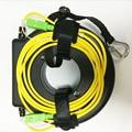 OTDR Launch Fiber Reel G657  катушка из волокна  кольцо из волокна SC APC/UPC