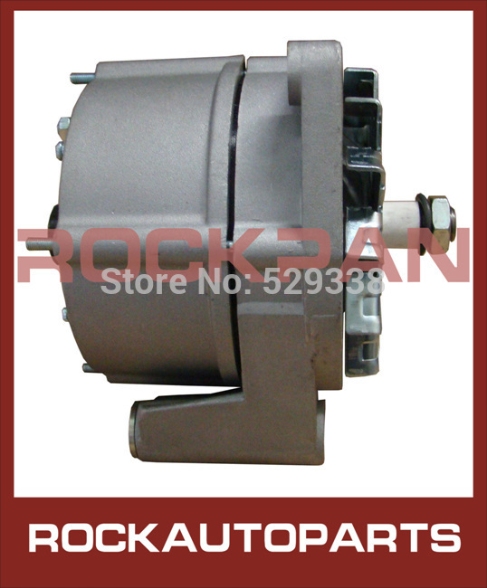 Auto alternator 0120489726 0-120-489-726 0120489032 0120489725 메르세데스 벤츠 트럭 용