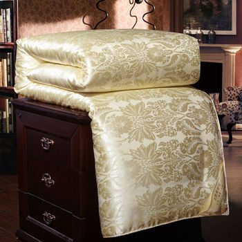 100% luxe chinois soie couette Mulberry couette couette couverture hiver été Pure soie couverture couettes roi reine Twin