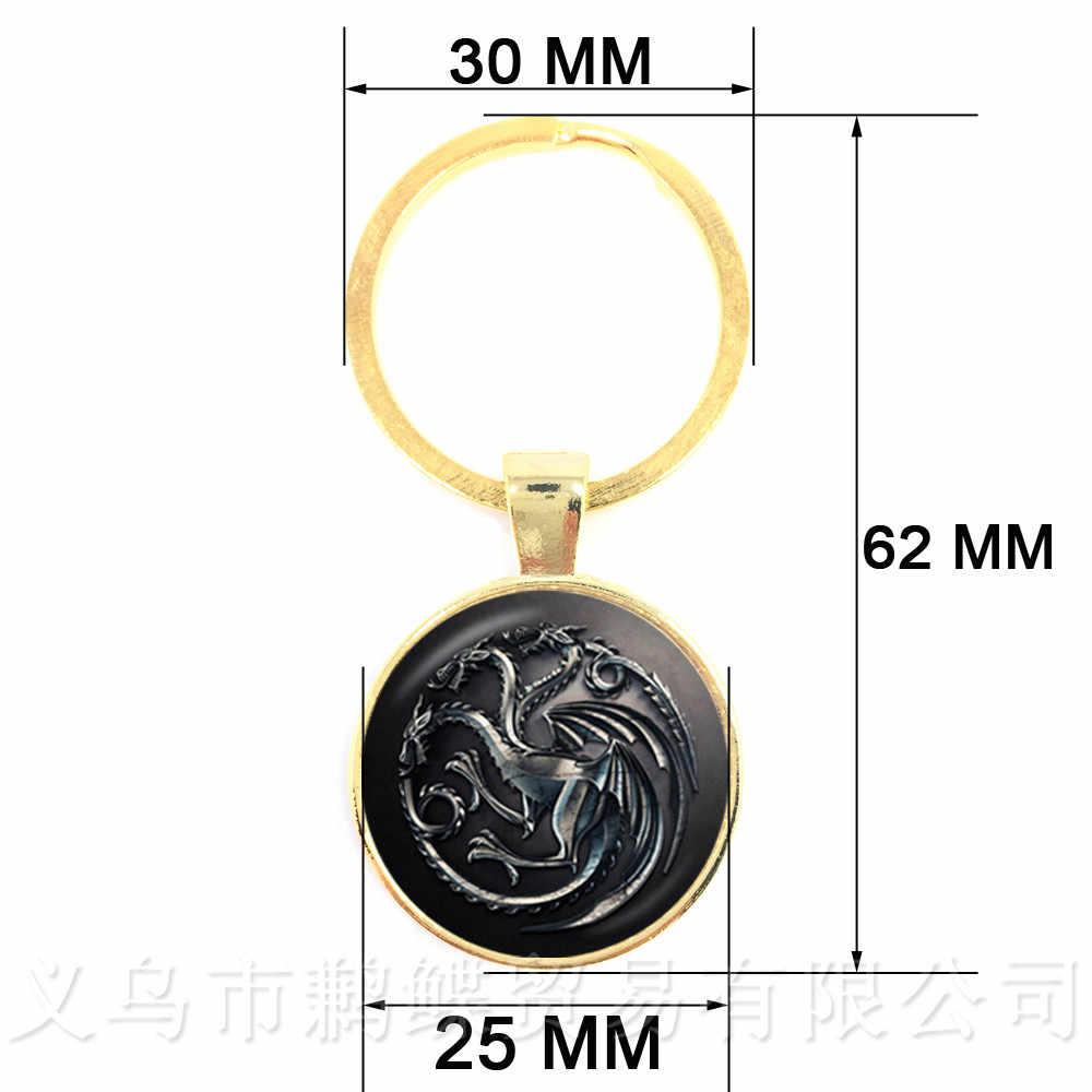 המנדלה אמנות יוגה Keychain מתנה לחבר המנדלה מפתח טבעת בוהמי תכשיטי Ethno תליון אינדי תכשיטי המנדלה דטורה