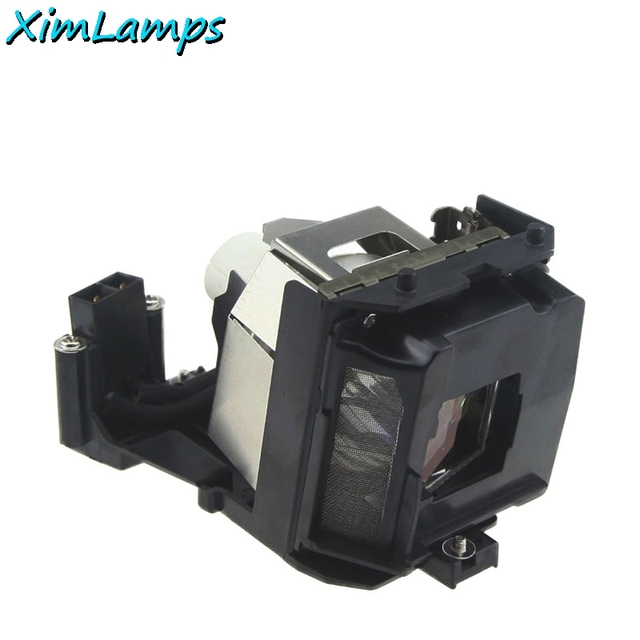 Wholesale AN-F212LP Projection Lamp With Housing For Sharp Projector PG-F212X, PG-F255W, PG-F262X, PG-F267X, PG-F312X, PG-F317X