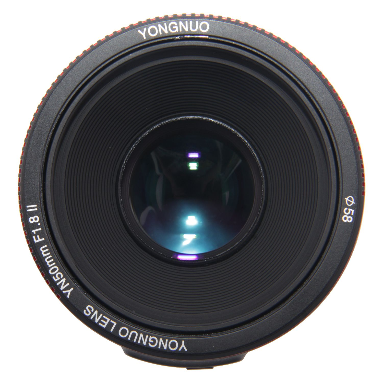 Top Deals YONGNUO YN50mm F1.8 Standard Prime Lens Large Aperture Auto Focus Lens For Canon EF Mount Rebel APS-C DSLR Camera top deals yongnuo yn50mm f1 8 standard prime lens large aperture auto focus lens for canon ef mount rebel aps c dslr camera