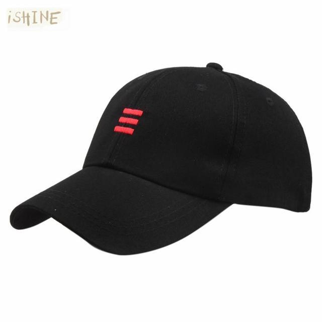 623a0da3 US $3.37 9% OFF Classic Baseball Cap Men Women Outdoor Sport Sun Hats  Embroidery Cotton Adjustable Snapback Baseball Hats-in Baseball Caps from  ...