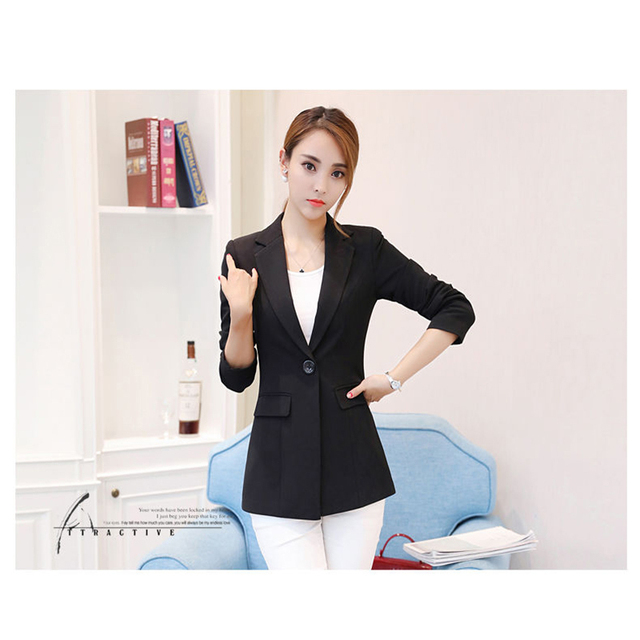 Blazers for Women - 3 Colors 4