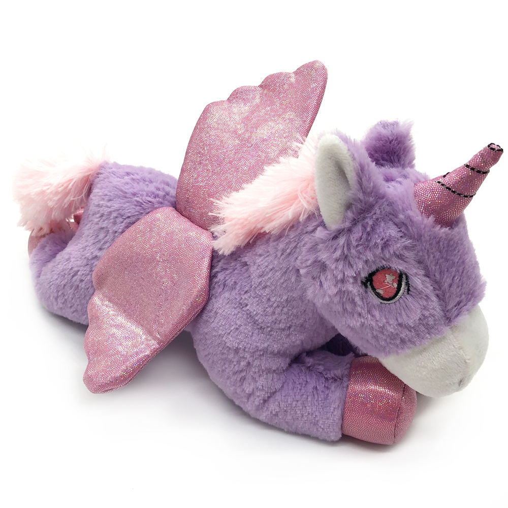 Miaoowa 1pc 30cm New Arrival Cute Unicorn With Wings Plush Toys